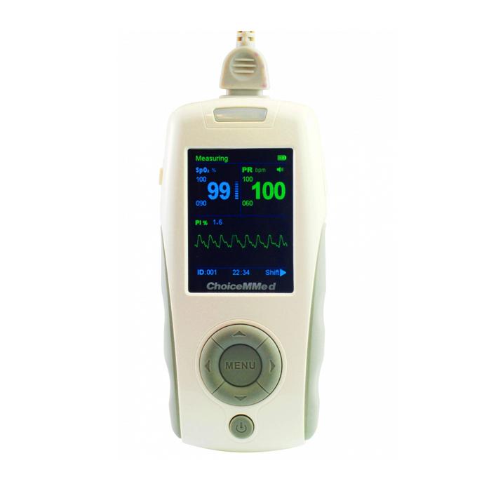 Пульсоксиметр карманный MD300K2 Биомед