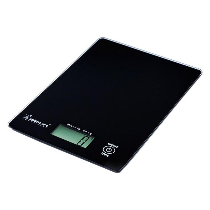 Весы кухонные электронные Momert 6841