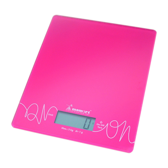 Весы кухонные электронные Momert 6853