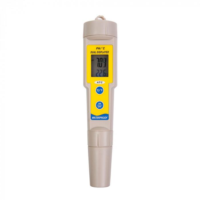 pH-метр BROM PH-035