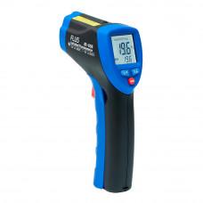 Инфракрасный термометр - пирометр Flus IR-808