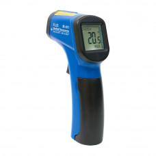 Инфракрасный термометр - пирометр Flus IR-811