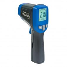 Инфракрасный термометр - пирометр Flus IR-828