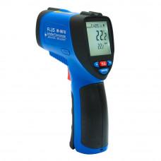 Инфракрасный термометр - пирометр Flus IR-861U