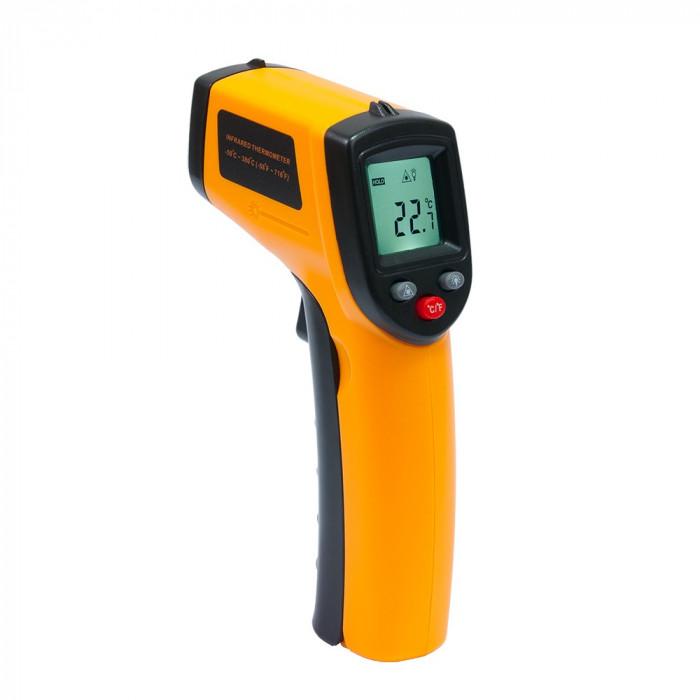 Инфракрасный термометр - пирометр GM320