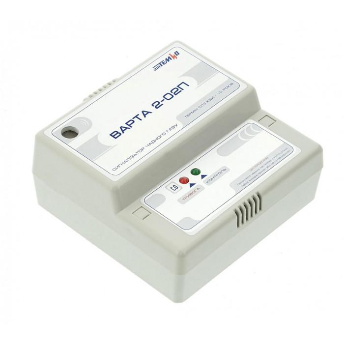 Сигнализатор газа ВАРТА 2-02П