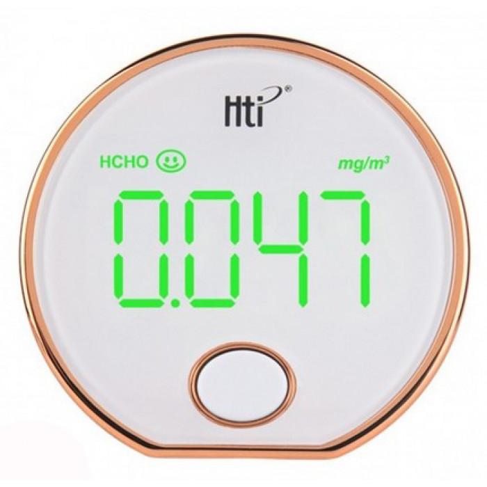 Бытовой детектор формальдегида (HCHO) Xintest HT-402