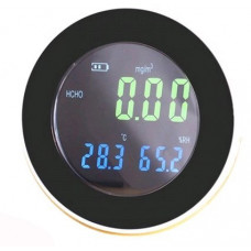 Детектор-даталоггер формальдегида с термогигрометром Xintest HT-502