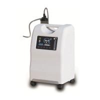 Кисневий концентратор 5 літрів OLV-5А