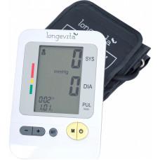 Автоматический тонометр Longevita ВР-1319 USB, манжета на плечо