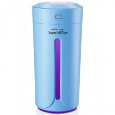 Увлажнитель воздуха Color Cup Humidifier Blue