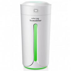 Увлажнитель воздуха Color Cup Humidifier White
