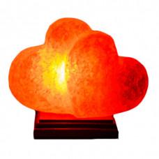Соляная лампа Биение сердце 3 кг