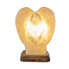 Соляная лампа Ангел 3,5 кг