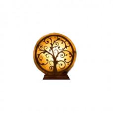 Соляная лампа Дерево 3 кг