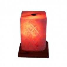 Соляная лампа Китайский фонарик 2,5 кг