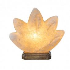 Соляная лампа Лилия 3 кг