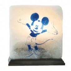 Соляная лампа Микки Маус 4,2 кг