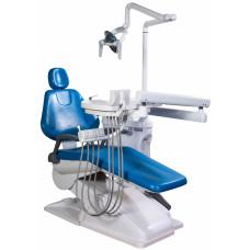 Стоматологическая установка Биомед CX9000 (нижняя подача)