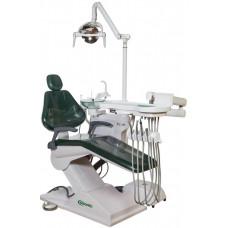 Стоматологическая установка Биомед DTC-325 (нижняя подача)
