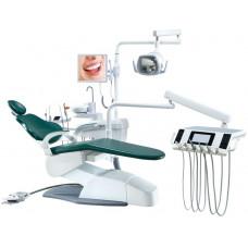 Стоматологическая установка Биомед DTC-327 (нижняя подача)