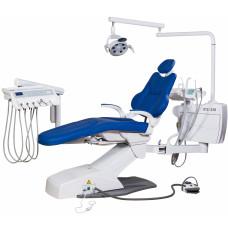 Стоматологическая установка Биомед DTC-328 (нижняя подача)