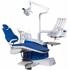 Стоматологическая установка Биомед DTC-329 (нижняя подача)