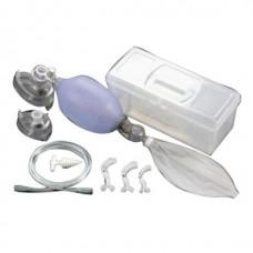 Аппарат ИВЛ ручной Биомед многоразовый для новорожденных