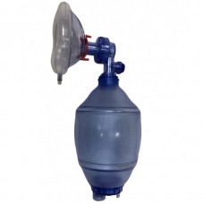 Мешки дыхательные ручные Биомед типа АМБУ (ПВХ) комплект Неонатальный