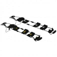 Набор шин для витягивания ноги на носилках НШН-01 Биомед