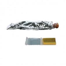 Одеяло пациента для чрезвычайных событий Биомед