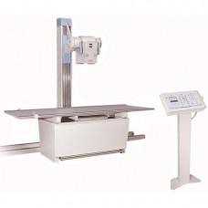Пленочный рентген аппарат на 2 рабочих места HF-50R