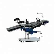 Механико-гидравлический операционный стол JY-D