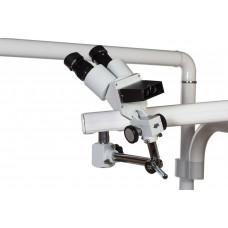 Микроскоп бинокулярный стационарный Биомед G1