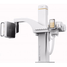 Универсальная рентген система U-дуга NEW ORIENTAL 1000 U-Arm