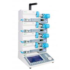 Станция инфузионная Биомед M200