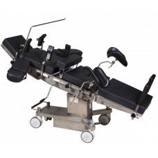 Стол операционный МТ600 (Механико-гидравлический, рентген-прозрачный)