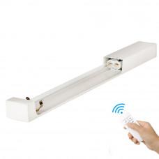 Бактерицидный облучатель настенный SM Technology SMT-W36/360 Безозоновый 36 Вт с пультом ДУ и таймером