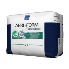 Подгузники ABENA ABRI-FORM Premium L1 (100-15 см 26 шт.)