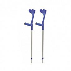 Костыль подлокотный Ossenberg Extra Strong 230 DSK Синий