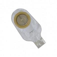 Однокомпонентный открытый мешок детский Coloplast с пластиной Alterna, арт. 5875