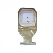 Однокомпонентный открытый мешок с пластиной прозрачный Coloplast, арт. 6100