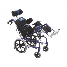 Механическая инвалидная коляска для пациентов с церебральным параличом Heaco Golfi-16
