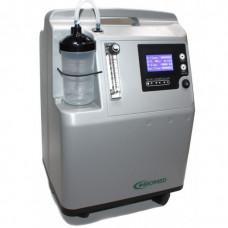 Кислородный концентратор Биомед JAY-5AW (c кислородным датчиком)