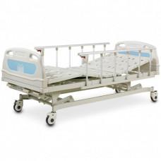 Медицинская кровать с регулировкой высоты, 4 секции, OSD-A328P