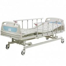 Медицинская кровать с электроприводом, 4 секции, OSD-B02P