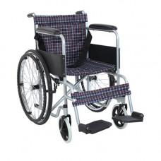 Инвалидная коляска металлическая Heaco Golfi-2 Eko New