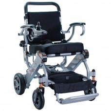 Складная инвалидная коляска с электромотором, OSD-LY5513