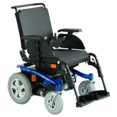 Инвалидная коляска с электроприводом Invacare Bora