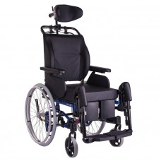 Многофункциональная инвалидная коляска премиум-класса OSD Netti Plus
